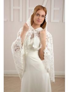 Накидка для венчания Elena Chezelle модель SH010