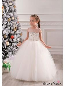 Платье детское Britani Kids модель 15651 ANB