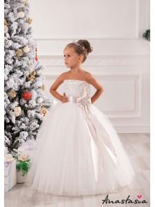 Платье детское Britani Kids модель 15652 ANB
