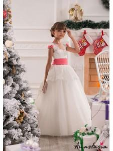 Платье детское Britani Kids модель 15657 MMB
