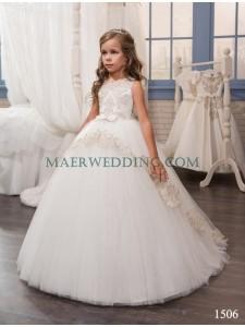 Платье детское Britani Kids 17 модель 1506