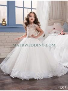 Платье детское Britani Kids 17 модель 1507
