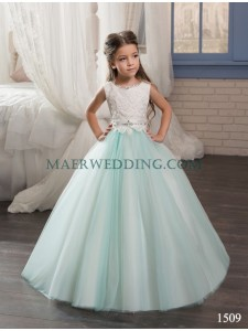 Платье детское Britani Kids 17 модель 1509