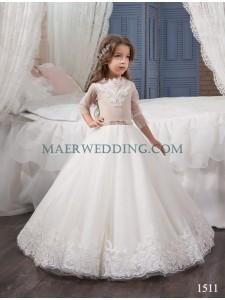 Платье детское Britani Kids 17 модель 1511