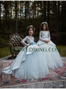 Платье детское Britani Kids 18 модель BRK 2111