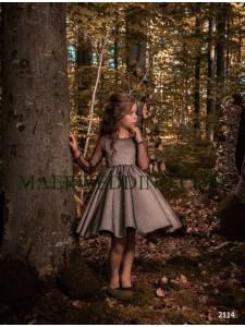 Платье детское Britani Kids 18 модель BRK 2114