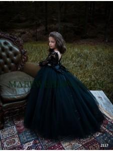 Платье детское Britani Kids 18 модель BRK 2117