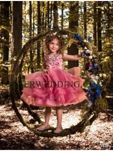 Платье детское Britani Kids 18 модель BRK 2122