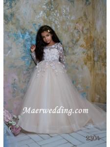 Платье детское Britani Kids 19 модель 2304