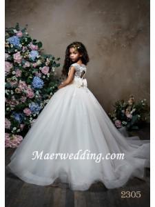 Платье детское Britani Kids 19 модель 2305