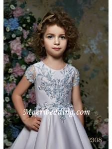 Платье детское Britani Kids 19 модель 2308