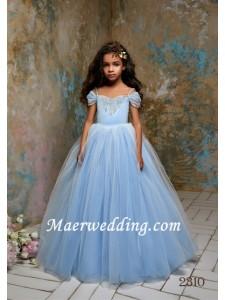 Платье детское Britani Kids 19 модель 2310
