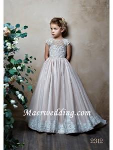 Платье детское Britani Kids 19 модель 2312