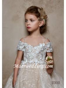 Платье детское Britani Kids 19 модель 2302