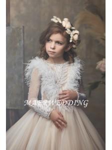 Платье детское Britani Kids 20 модель BR3000