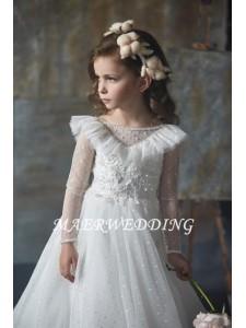 Платье детское Britani Kids 20 модель BR3002