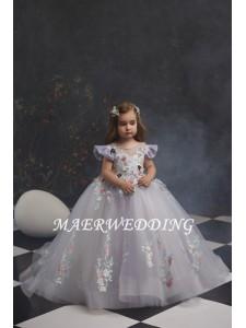 Платье детское Britani Kids 20 модель BR3003