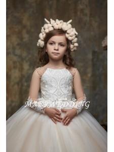 Платье детское Britani Kids 20 модель BR3004