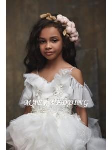 Платье детское Britani Kids 20 модель BR3005