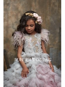 Платье детское Britani Kids 20 модель BR3006