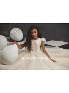 Платье детское Britani Kids 20 модель BR3009