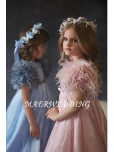 Платье детское Britani Kids 20 модель BR3010