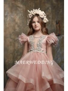 Платье детское Britani Kids 20 модель BR3016