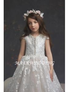 Платье детское Britani Kids 20 модель BR30034