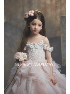 Платье детское Britani Kids 20 модель BR3039