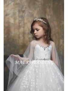 Платье детское Britani Kids 20 модель BR3040