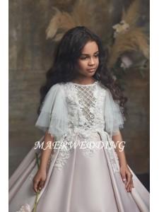 Платье детское Britani Kids 20 модель BR3042