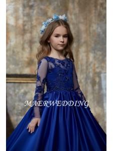 Платье детское Britani Kids 20 модель BR3043