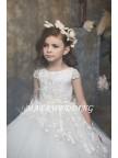 Платье детское Britani Kids 20 модель BR3044