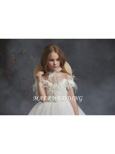 Платье детское Britani Kids 20 модель BR3045