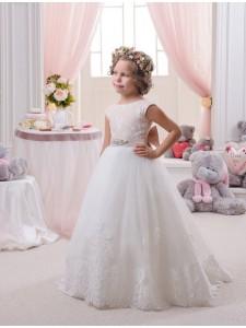 Платье детское Britani Kids 2016  модель  BK1050