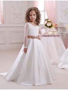 Платье детское Britani Kids 2016  модель  BK1052