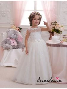 Платье детское Britani Kids 2016  модель  BK1054