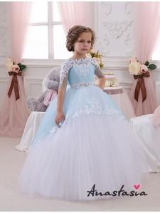 Платье детское Britani Kids 2016  модель  BK1055