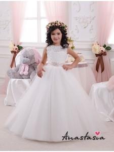Платье детское Britani Kids 2016  модель  BK1057