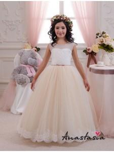 Платье детское Britani Kids 2016  модель  BK1059