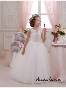 Платье детское Britani Kids 2016  модель  BK1060