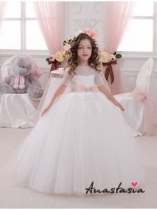 Платье детское Britani Kids 2016  модель  BK1061