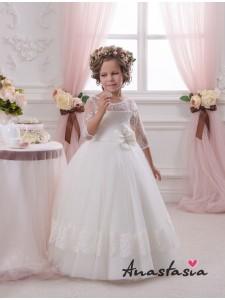 Платье детское Britani Kids 2016  модель  BK1062