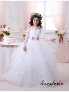 Платье детское Britani Kids 2016  модель  BK 1105