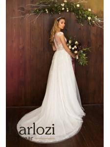 Daria Karlozi 2017 модель DK 08053 Elegant Calla