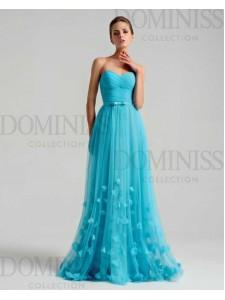 вечернее платье от Dominiss модель Elania