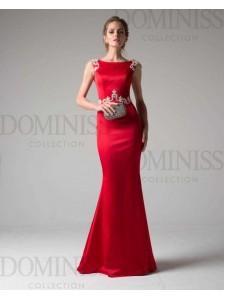 вечернее платье от Dominiss модель Ella