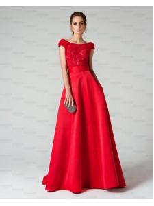 вечернее платье от Dominiss модель Emitto