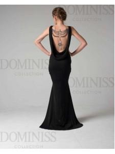 вечернее платье от Dominiss модель Emma