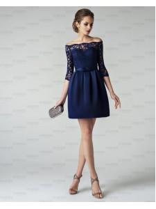 вечернее платье от Dominiss модель Emont